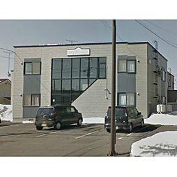 MY HOUSE[101号室]の外観