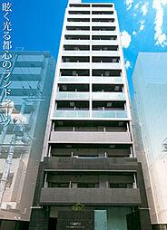 エスライズ東本町[14階]の外観