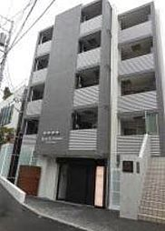 Beverly Homes DAIKANYAMA[2階]の外観