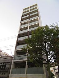 アイルYOKOHAMA関内[5階]の外観