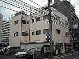 福島ビル[302号室]の外観