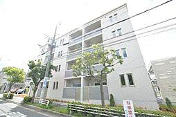 阪急千里線 南千里駅 徒歩24分の賃貸マンション
