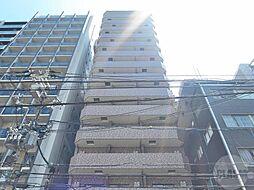 Osaka Metro長堀鶴見緑地線 長堀橋駅 徒歩4分の賃貸マンション