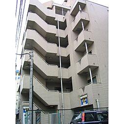 ロイヤルリー[5階]の外観