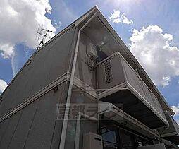 京都府京都市東山区鞘町通七条上る下堀詰町の賃貸マンションの外観