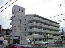 プリモディーネ高石[1階]の外観