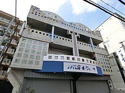 ル・ソレイユ[4階]の外観