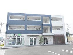 カーサコート熊谷[303号室]の外観