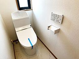 「トイレ(2階)」