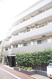 スカイコート蒲田弐番館 bt[102kk号室]の外観