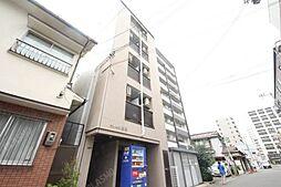 大阪府大阪市北区豊崎1の賃貸マンションの外観