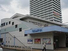 東村山駅まで900m、西武新宿線「東村山」駅まで徒歩約10分。