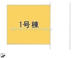 京成本線 ユーカリが丘駅 徒歩19分