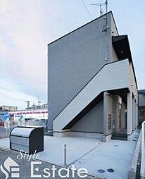 名古屋市営東山線 高畑駅 徒歩10分の賃貸アパート