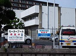 緑地公園駅 1.2万円