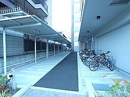 兵庫県神戸市垂水区川原2丁目の賃貸マンションの外観