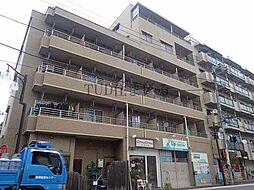 プリムローズGII[3階]の外観