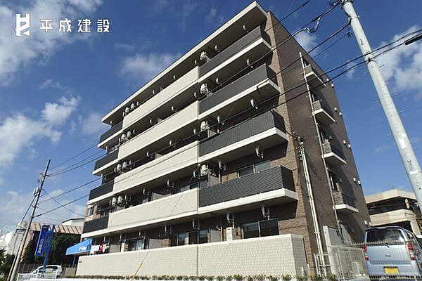 ロンド・ボヌール 2階の賃貸【静岡県 / 沼津市】
