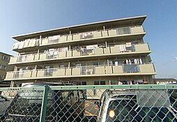ムカイマンション A棟[A303号室]の外観