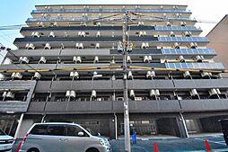 プレサンス梅田北オール[3階]の外観