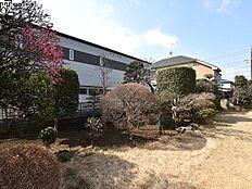 現地写真(古屋有) 小金井市緑町4丁目
