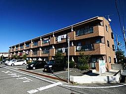 グランセリオ西神戸[2階]の外観