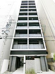 エルスタンザ大曽根[7階]の外観