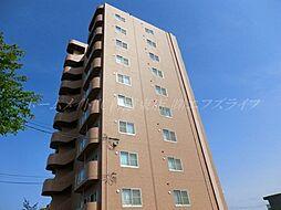 アルカサルアネックス[10階]の外観