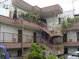 サンブレス峰岡[1階]の外観