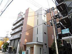 シュクル堺[4階]の外観