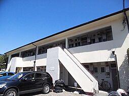 碧叡荘[2階]の外観