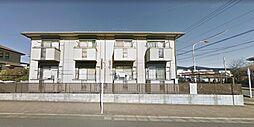 マーガレットハウス湘南[201号室]の外観