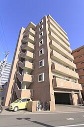 伊予鉄道高浜線 古町駅 徒歩1分の賃貸マンション