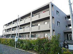 大島マンション6[2階]の外観