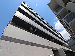 正雀ステーションプラザ[3階]の外観