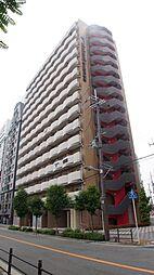 SERENiTE新大阪弐番館[15階]の外観