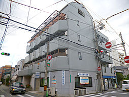 マリッシュ新大阪[2階]の外観