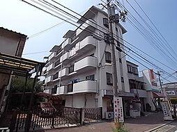 ホワイトスワン明石[4階]の外観