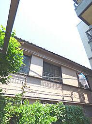 和風荘[205号室]の外観
