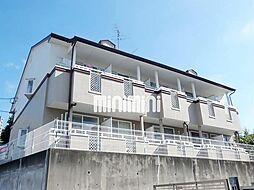 パークサイド高蔵寺[1階]の外観