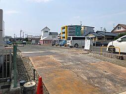 大阪府富田林市旭ケ丘町の賃貸マンションの外観