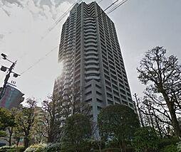 カデンツァザタワー[8F号室]の外観