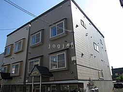 新さっぽろ駅 2.3万円