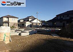 仮)大高Mプロジェクト B棟[2階]の外観