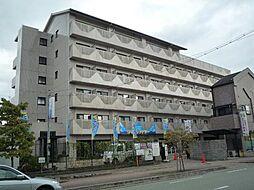 ネオパレス亀岡[2階]の外観
