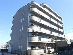 栄ma[2階]の外観