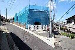 ヒルサイド三ッ沢南町
