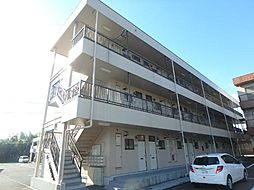 サンメゾン24 C[3階]の外観