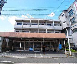 京都府京都市南区西九条比永城町の賃貸アパートの外観