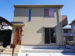 千葉県佐倉市ユーカリが丘1丁目の賃貸アパートの外観